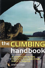 The Climbing Handbook by Steve Long (Paperback, 2007)