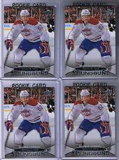 (HCW) 2011-12 Upper Deck YG FREDERIC ST.DENIS Young Guns RC Canadiens 02230