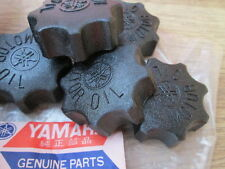 Yamaha LB3M LB3-80 LB50 LB80 MT125 RD50M RD50 V75 Oil Cap 296-21771-61 /// NOS