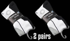 PORTAL 2 LONG FALL KNEE HIGH SOCKS BRAND NEW UNWORN BOOTIES VALVE APERTURE LABS