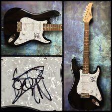 GFA Cheap Trick Guitarist * RICK NIELSEN * Signed Electric Guitar AD1 COA