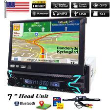 Car Stereo Radio DVD CD MP3 Player 7
