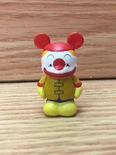 "Genuine Disney Vinylmation Jr. 1 1/2"" Mickeys Circus Event Clown Chaser *READ*"