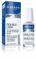 Mavala Double-Lash Nutritive Treatment for Longer Denser Lashes, 0.3 Ounce