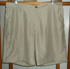 Columbia 5 Pocket Outdoor Hiking Shorts Size 40 X 10 Polyester
