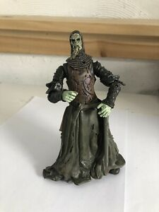 LORD OF THE RINGS SOLDIER OF THE DEAD ACTION FIGURE TOY BIZ SERIES