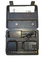 Sony ICF-SW1 S Weltempfänger Set 1986 Vintage pocket radio world receiver