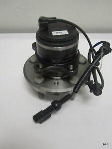Genuine OEM Ford Front Wheel Hub Bearing 513167