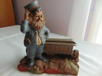 Tom Clark Gnome 'PULLMAN'  #1133 Edition #80 - RETIRED