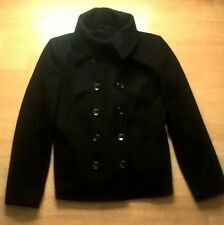 Hip Length Double Breasted Coats & Jackets for Women