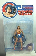 DC Direct Reactivated Series 1 Wonder Woman Action Figure Mint on Card