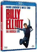Billy Elliot - the Musical blu_ray Italian Import (1 Blu-Ray) - Movie
