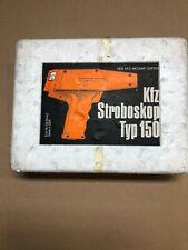 Zündlichtpistole Stroboskoplampe  12V Zündzeitpunkt Pistole