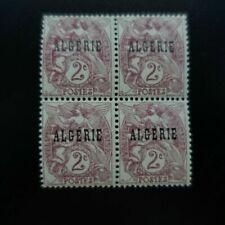 Timbres avec 3 timbres avec 4 timbres