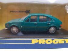 Alfasud Alfa Sud. 1/43 ProgettoK R1082