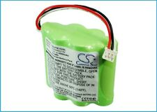 7.2V battery for Vetronix 03002152, 02002720-01, Consult II Ni-MH NEW