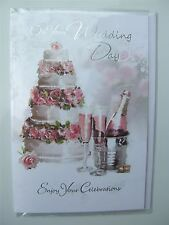 Cute Sister Happy Birthday Card - 8 X Cards to Choose From Card1