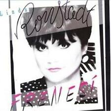 LINDA RONSTADT Frenesi CD BRAND NEW