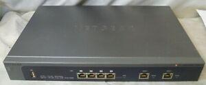 Netgear ProSecure Unified Threat Management UTM25 router