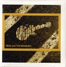THE MONKEES Mini And The Monkees BMW PROMO CD [8 TRACKS] 2002