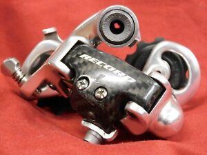 Campagnolo Record Carbon Titanium Short Cage 10 Speed Rear Derailleur RD00-RE210