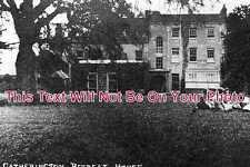 HA 60 - Catherington Retreat House, Horndean, Hampshire - 6x4 Photo