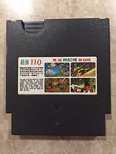 110 IN 1 ( Nintendo Entertainment System ) NES