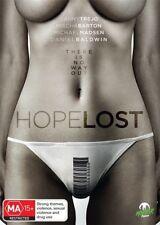 Hope Lost (DVD, 2015)