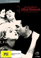 The Silent Films Of Alfred Hitchcock (DVD, 2009, 2-Disc Set)
