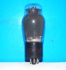 No 25L6G type RCA vintage amplifier ST shape radio vacuum tube valve 25L6GT 25L6