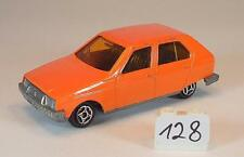 Norev Mini Jet ca. 1/64 Citroen Visa Limousine orange #128