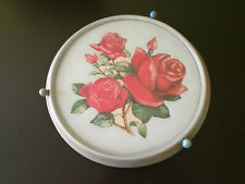 Vintage 1980's Russian cake plate