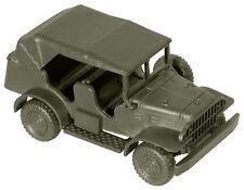 05087 Roco Minitank H0 Bausatz Dodge 3/4 Kübelwagen US