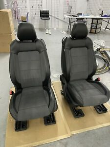 Shelby gt350 seats 2019 Two-tone RARE