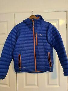 RAB Microlight Alpine Men's Jacket