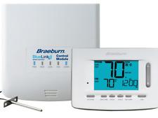 Braeburn 7500 Universal Wireless Thermostat Kit - Programmable/Non-Programmable