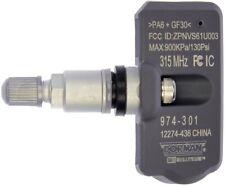 TPMS Programmable Sensor Dorman 974-301