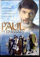 Paul The Emissary New Christian DVD Garry Cooper Paul the servant of Christ