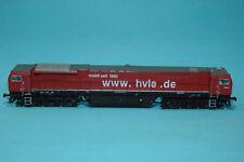 MEHANO 58931 Diesel Locomotive V330.5 the Hvle Ep.vi New
