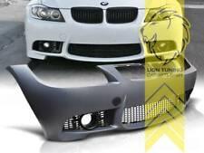 Frontstoßstange für BMW E90 Limousine E91 Touring Sport Optik