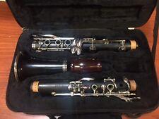 Evette Master Model Bb Clarinet Fully Overhauled