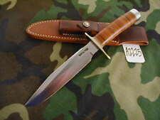 "RANDALL KNIFE KNIVES #1-7"",BDH,RWBS,LEATHER,DB   #A2225"