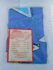 Vintage Casper The Friendly Ghost Valence / Material / Cloth. New 72 x 10.5.