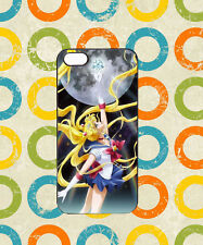 Sailor Moon Crystal Anime Space Case For iPhone iPad Samsung Galaxy Cover 411