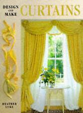 Curtains by Heather Luke (Hardback, 1995)
