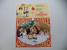 advertising Pubblicità 1967 ASTI CINZANO SPUMANTE