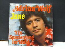ADRIAN WOLF Jane 22376 8N