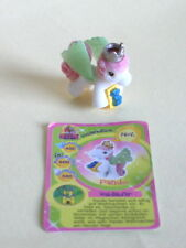 "Baby pouliches Fairy: ""spécial Edition pando avec carte"""