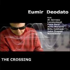 Deodato, Eumir .. The Crossing