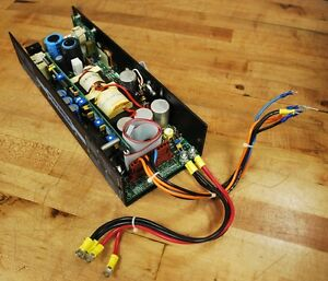 Powertec 29D5-C2A-371 Power Supply - USED